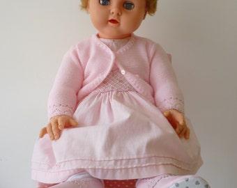 """28"""" Vintage Roddy Doll - BELINDA"""