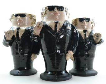 Men In Black Mug Set