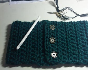 Neck Warmer Cowl