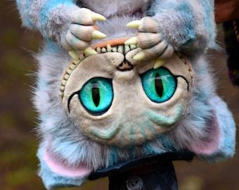 Baby Cheshire Cat (Alice in Wonderland)