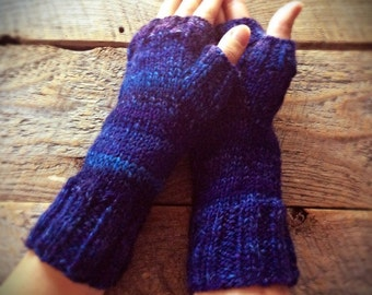 Womens fingerless gloves