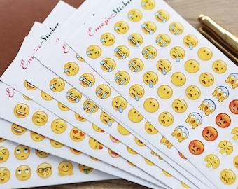 Emoji Stickers/Emoji label/stickers