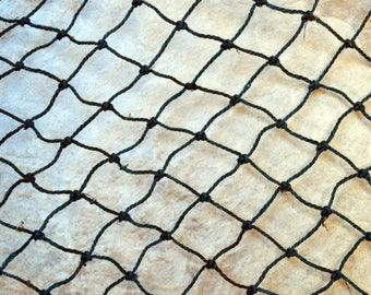 Fishing Net - Used (4' X 8')
