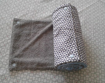All washable wipes and reusable zero waste