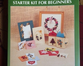 Quilling Kit - Starter Kit for Beginners by Lake City Craft Co.