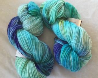 Aruba worsted weight yarn
