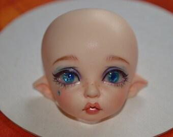 Eyes 8 mm urethane