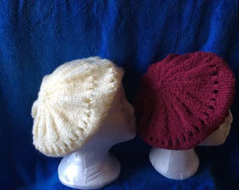 SLOUCH  BERET