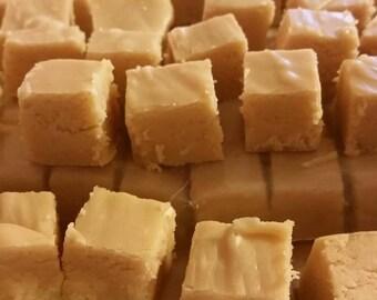 Peanut butter Fudge Half Pound
