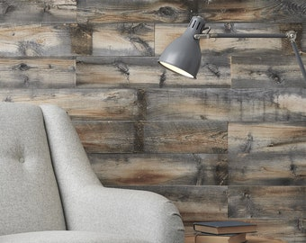 Reclaimed Wood Cody Planks - 5 inches wide