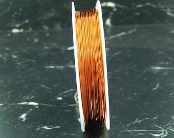 10 M Fil copper color copper