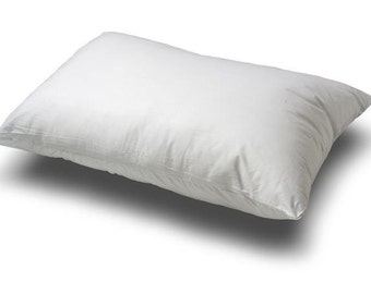 Better Down  Goose Feather and Goose Down Pillow.
