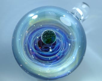Opal Artwork Pendant f3