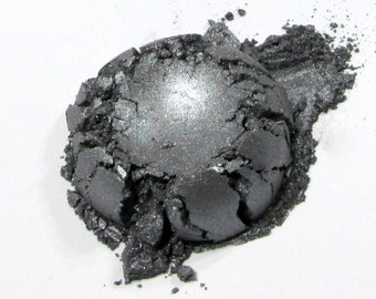 In Sterling - Grey-Silver Eye Shadow - Natural - Mineral