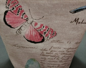 Mini Butterflies & Birds Bag