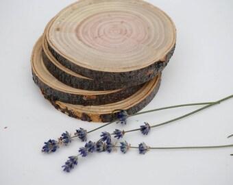 SALE, set of 4 honey locust  wood coasters , reclaimed wood coasters, wood disks, wood coasters, reclaimed coasters,  reclaimed wood,