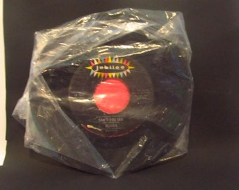 Jubilee small vinyl Record Oliver