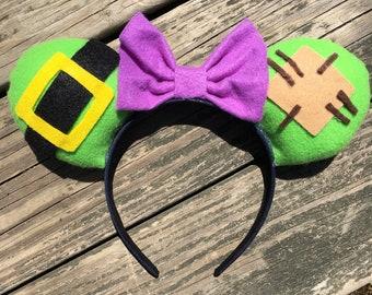Dopey Mouse Ear Headband