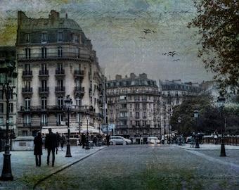 Art, Photography, Notre Dame, Digital Art,Wall Art,Paris Photography, Paris Print, Fine Art Prints, Paris Art, Paris Home Decor, Paris Photo