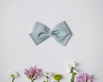 Morning Dew Folded Bow