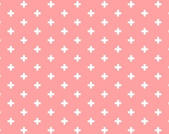 Dear Stella Positive Parfait Cotton Quilting Fabric