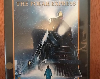 DVD Movie The Polar Excite Express (2004)