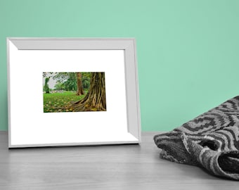 Photo Gift, Landscape Photography, Fine Art Print, Travel