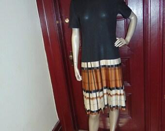 Vintage School Girl Suit