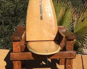 The Kahuna Chair