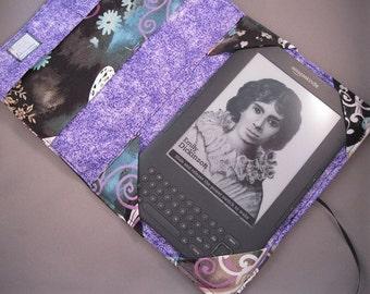Kindle Case EReader Nook Beatiful Butterflies