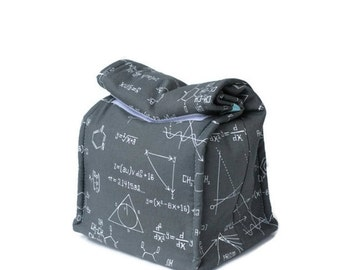 MTO Insulated lunch bag - Science