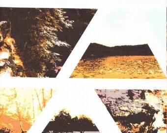 Art Gallery Fabrics April Rhodes Wanderer Wandering Lands Boreas - Half Yard