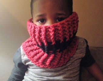 Ready for Winter Cowl