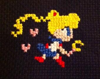 Sailor Moon Patch