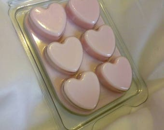 Cheap Scented Wax Melts | Made from 100% Soy Wax | Choose From Sally Strawberry - MonKey Farts or Raspberry Delight | Highly Scented
