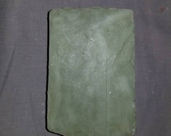 Christmas Tree Soap, Christmas, pine, frazier fur