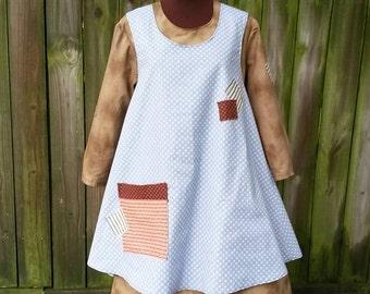 Little Orphan Annie - Orphan costume