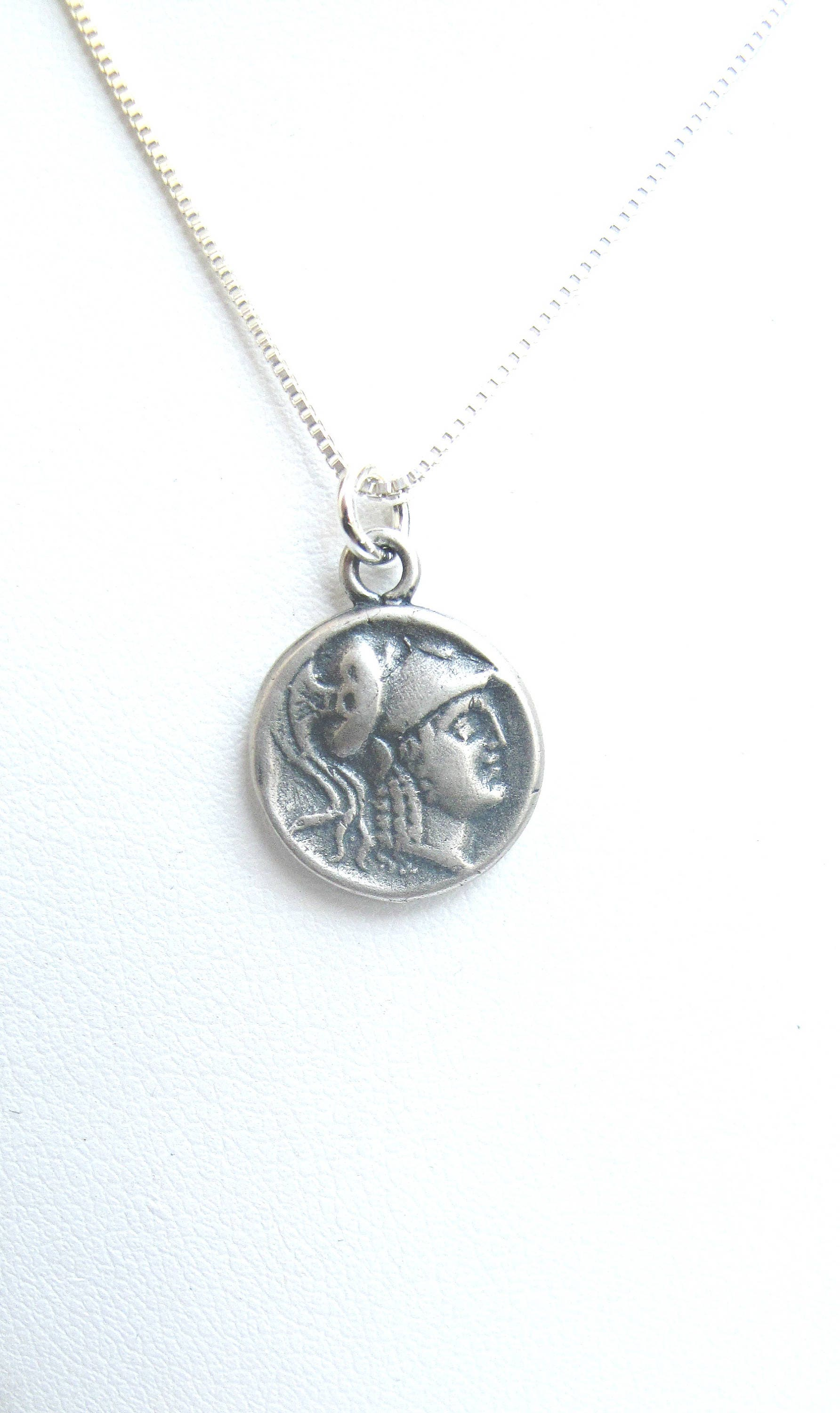 greek store motifs handcrafted silver pendant meandros with sterling jewelry earrings