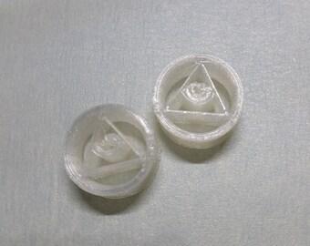Illuminati Plugs