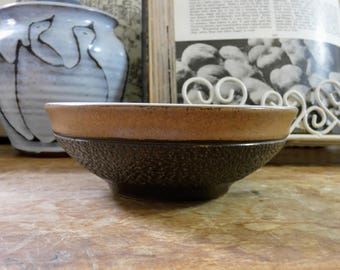 "Vintage Denby, ""Cotswold"", Stoneware, Cereal Salad, Pasta, 5.75"" Bowl, Tableware**2 Available**"