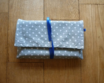 small pouch cotton link 4