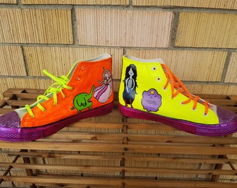 Adventure Time Sneakers!