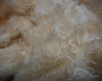 Beautiful Washed  kid mohair 1.5 ounces
