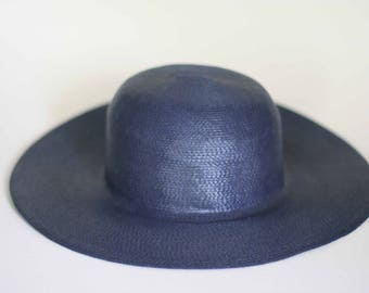 vintage floppy hat street smart by betmar