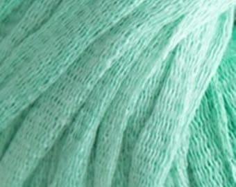 Debbie Bliss Delphi - 100% Soft Cotton - Bulky Weight - 54 yds/ball - Mint