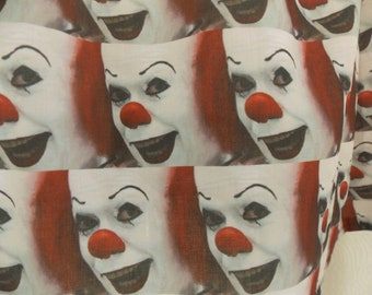 cute stephen king it pennywise handmade skirt one size