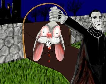 Goodbye Bunny