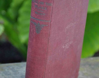 Book: Mill on the Floss by George Eliot