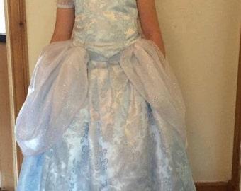 Children's Cinderella Costume