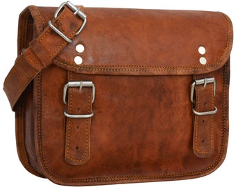 Gusti leather ' Jane 7.9 ' handbag Satchel bag